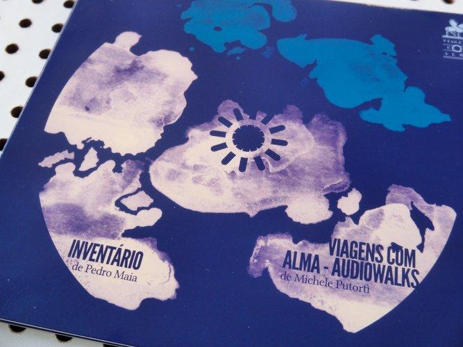 DVD Viagens com Alma 3